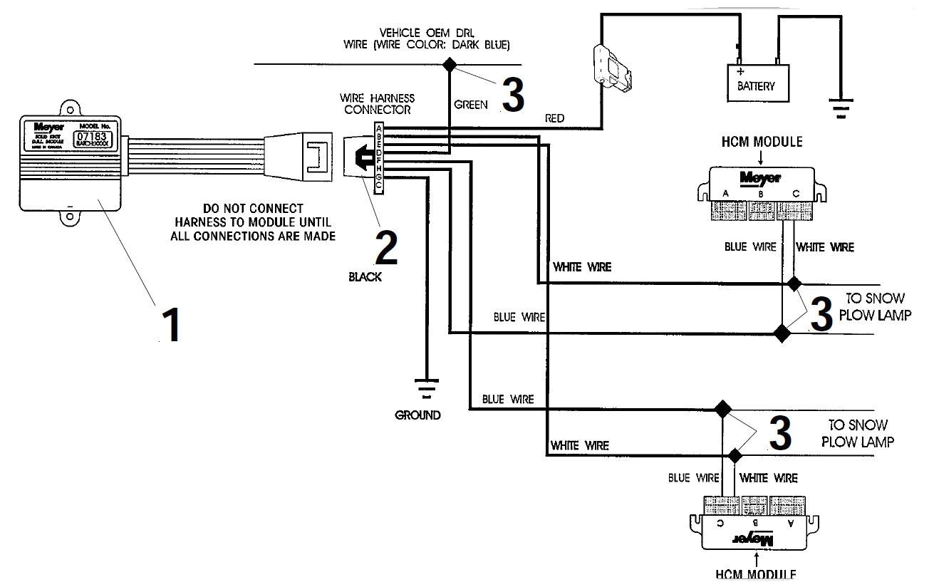 Fisher Salt Spreader Wiring Diagram Meyer Plow Wiring Diagram Wiring Diagram Database