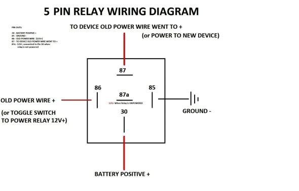 wiring diagrams dayton 14pin 5zc17 relay wiring diagram m6 wiring diagrams dayton 14pin 5zc17 relay
