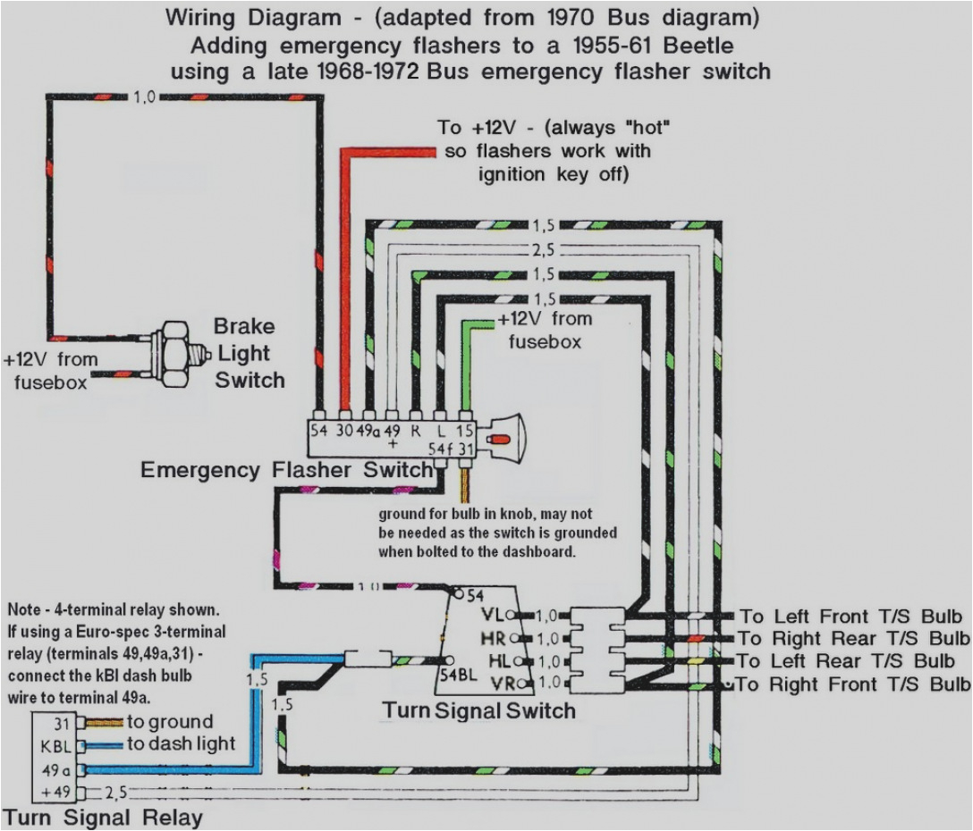wire turn signal switch diagram free image about wiring wiring 1999 vw flasher wiring diagram
