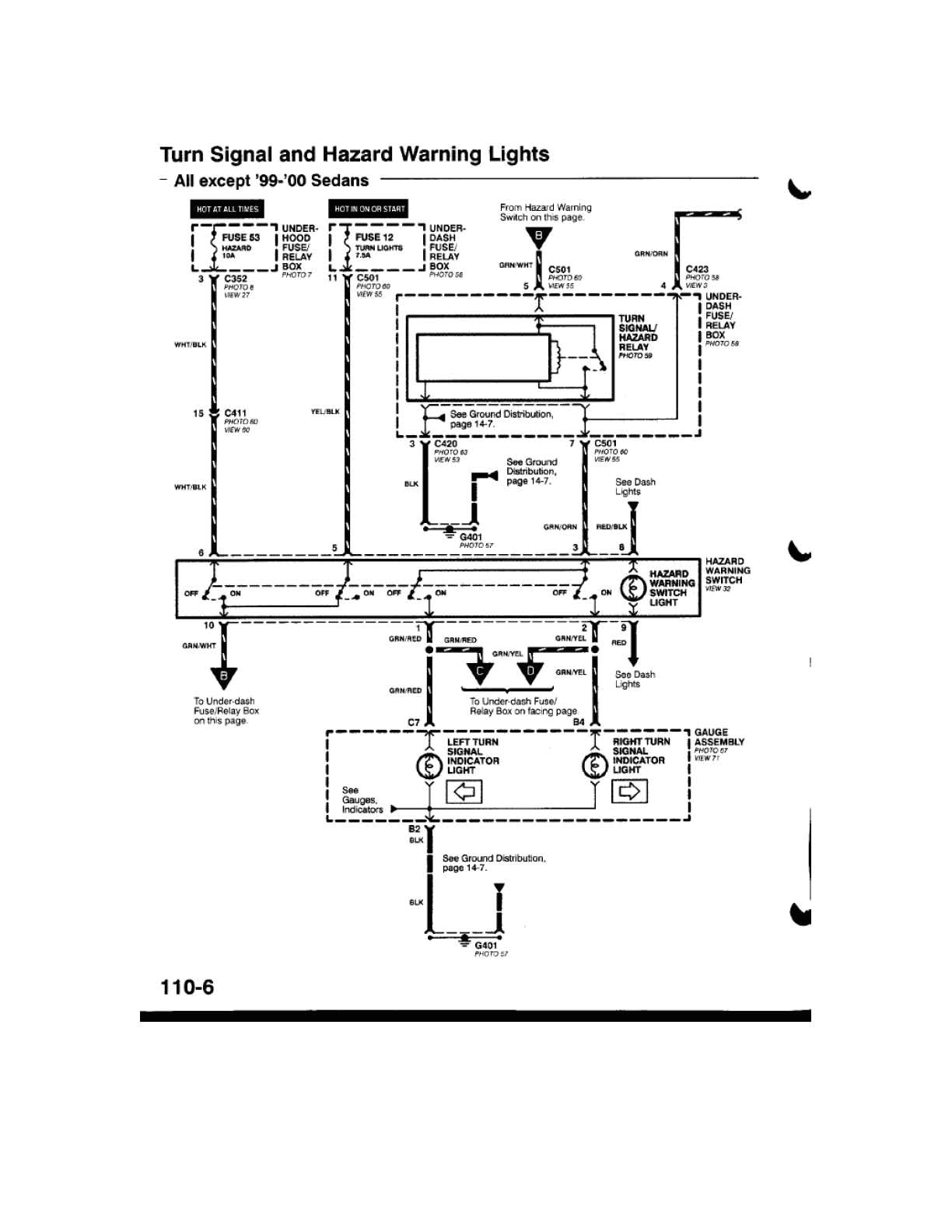 signal light flasher wiring diagram unique turn signal wiring diagram lovely jcb 3 0d 4