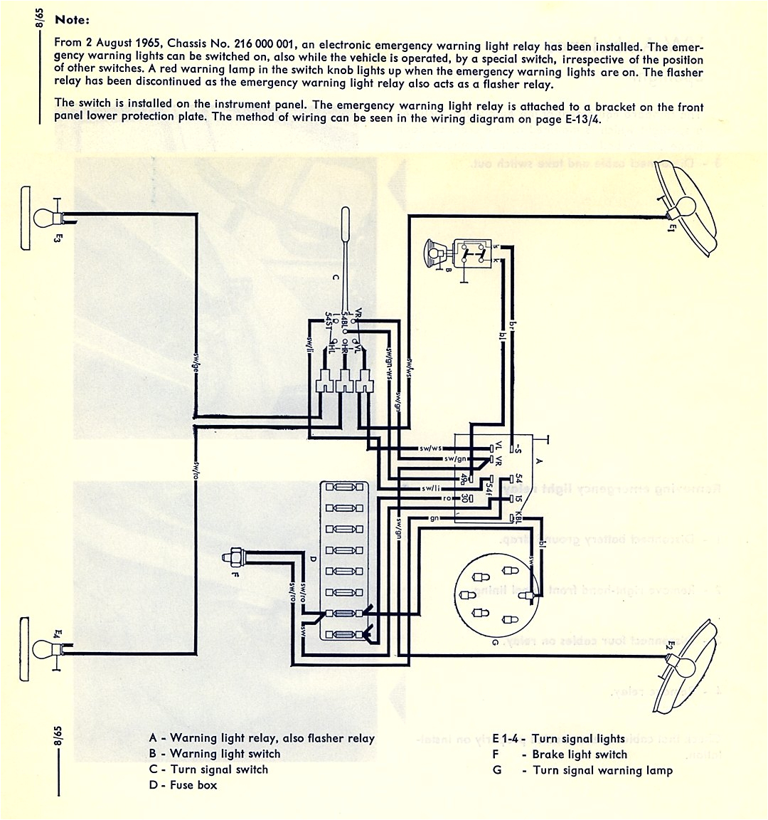 signal light flasher wiring diagram elegant turn signal wiring diagram lovely jcb 3 0d 4