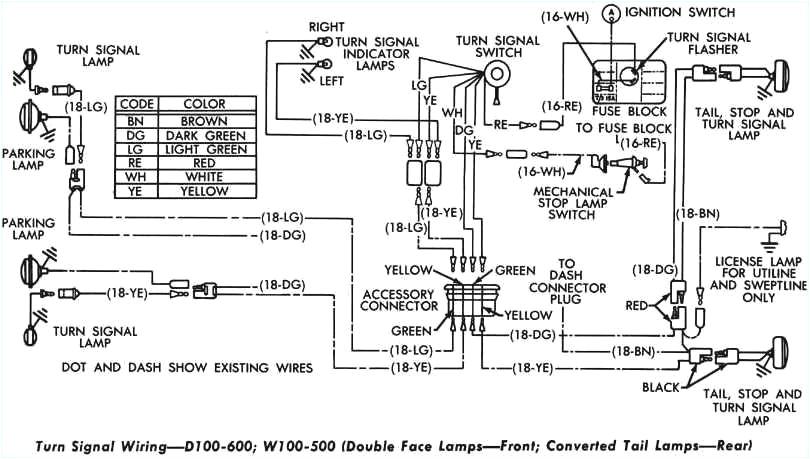 turn signal flasher wiring diagram unique turn signal wiring diagram lovely jcb 3 0d 4