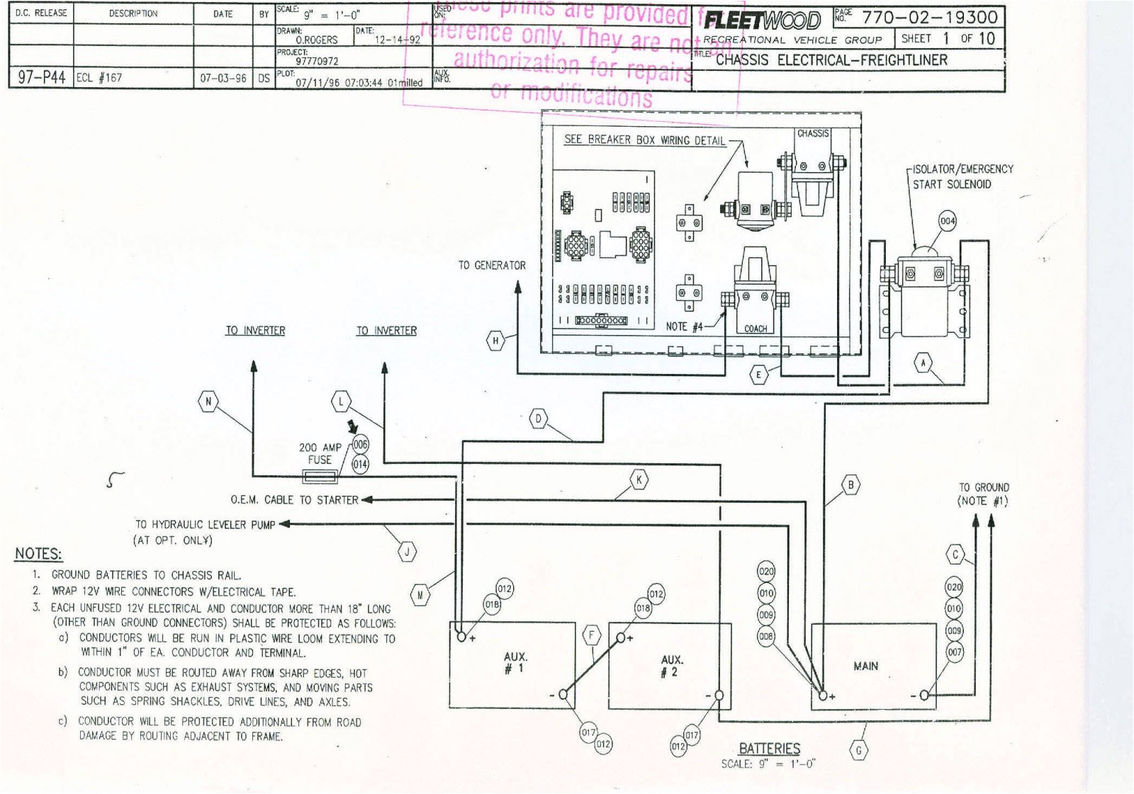 1994 fleetwood bounder wiring diagram wiring diagrams konsult 1994 fleetwood wiring diagram