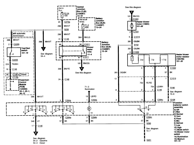 Ac Wire Diagram Bank : ford ac wiring diagram autocardesign ~ A.2002-acura-tl-radio.info Haus und Dekorationen