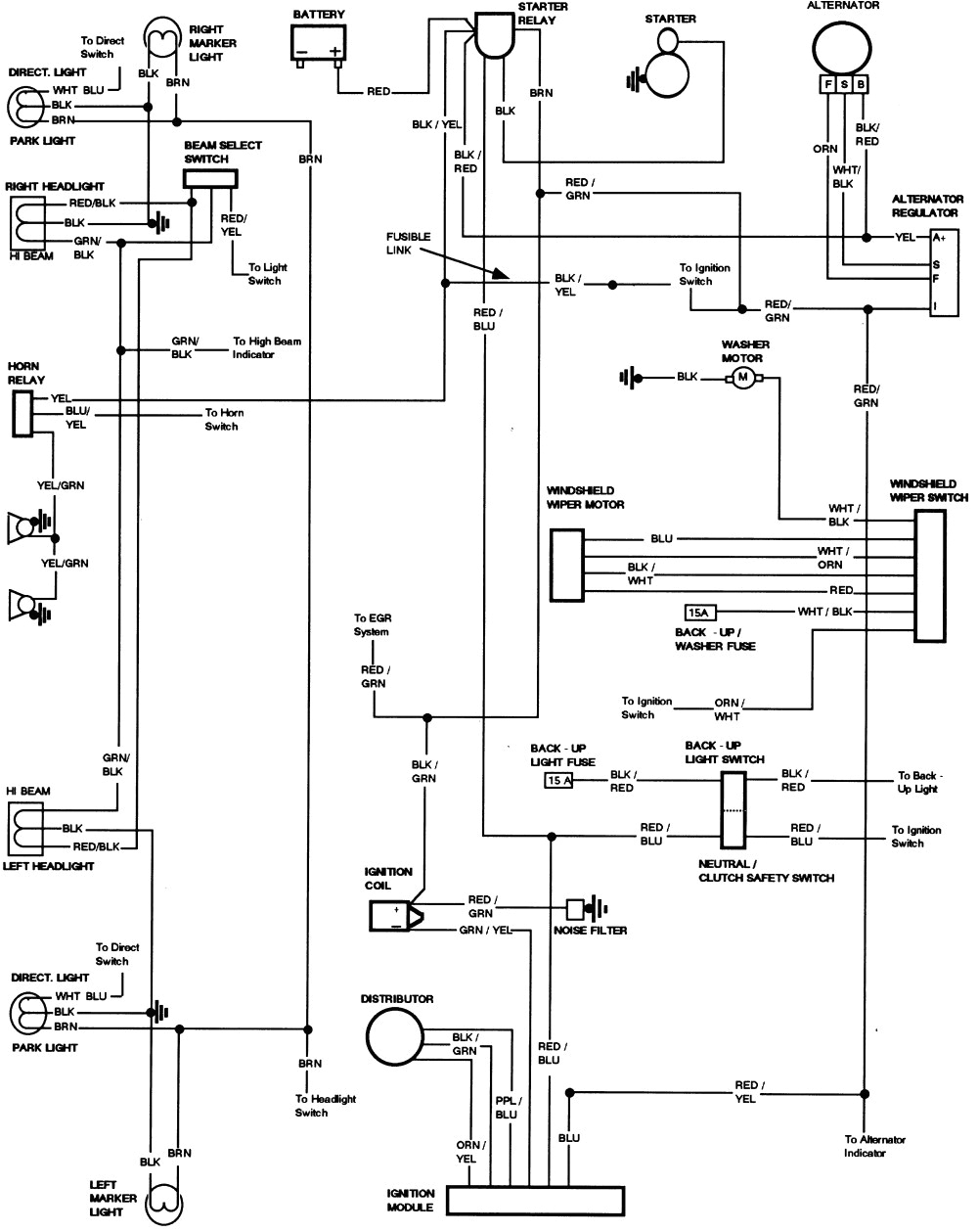 1979 ford f 150 engine wire harness data diagram schematic 1977 ford bronco wiring harness 1977 ford wiring harness