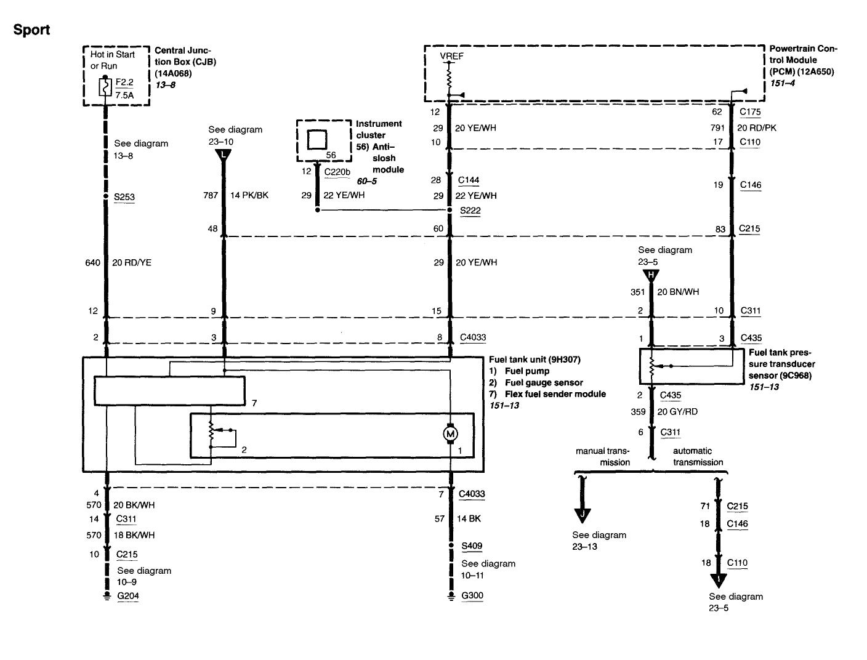 2004 ford explorer fuel pump diagram wiring diagram paper 2004 ford explorer wiring harness diagram 2004 ford explorer electrical diagram