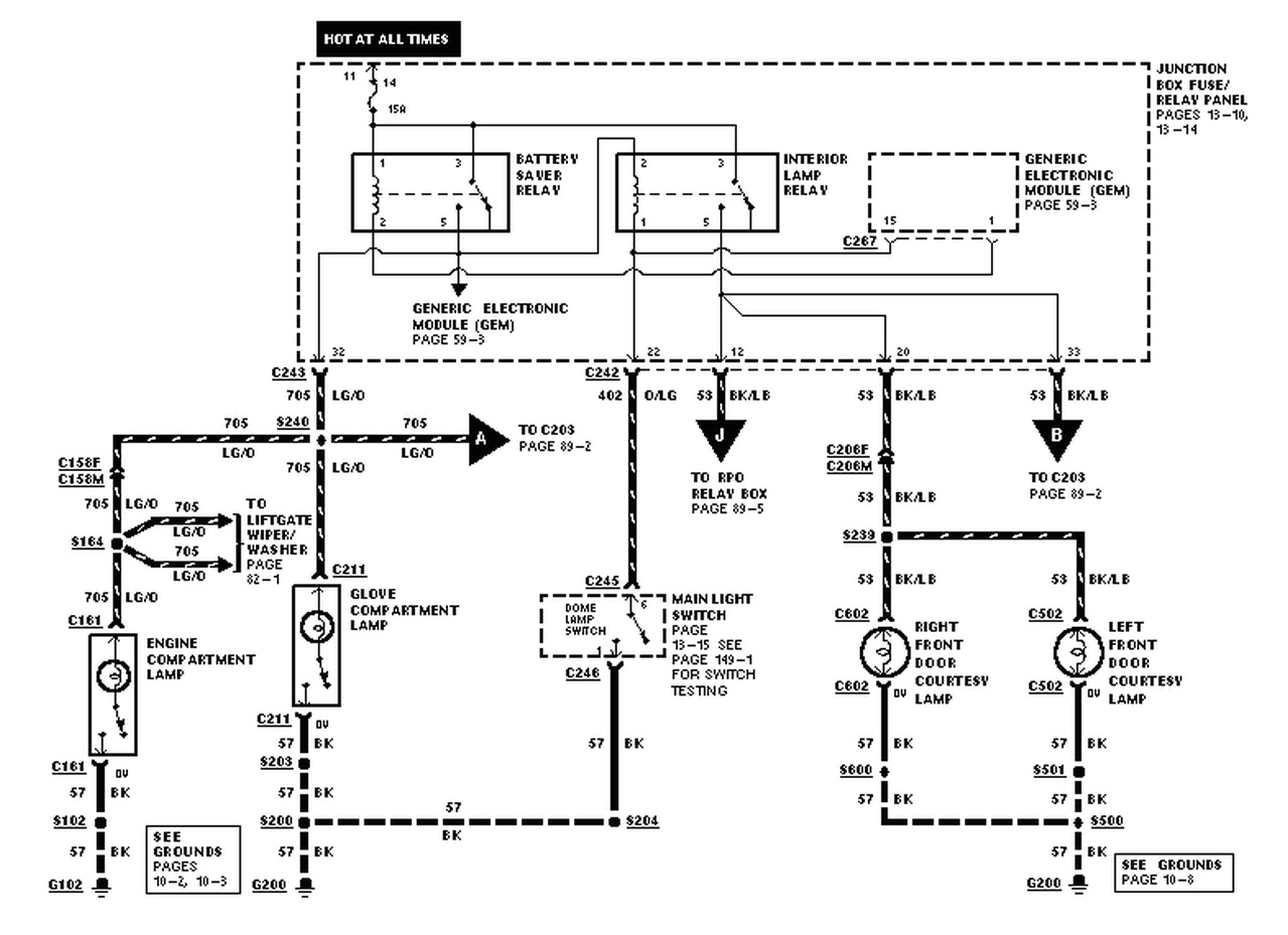 dome light wiring schematic wiring diagram review 2008 ford ranger dome light wiring diagram 98 ford