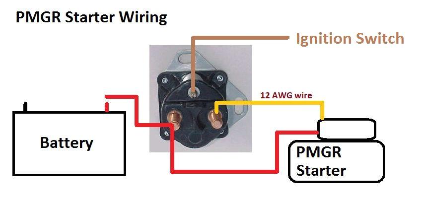 1992 ford starter solenoid wiring wiring diagram inside 1992 ford f250 starter wiring 1992 ford f 250 starter wiring