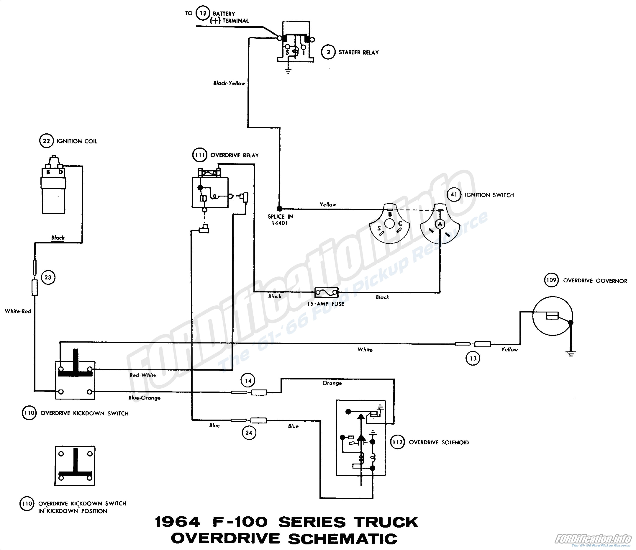 64 ford f100 solenoid wiring wiring diagram fascinating64 ford f100 solenoid wiring wiring diagram user 64