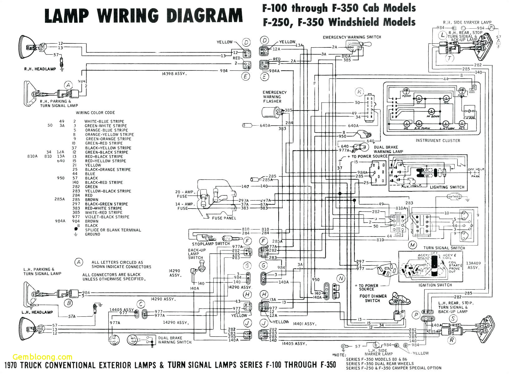 free ford trucks wiring diagrams ford wiring diagrams free free ford truck wiring diagrams free