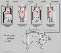 typical 4 way switch wiring diagram 4 way light switch 3 way switch wiring