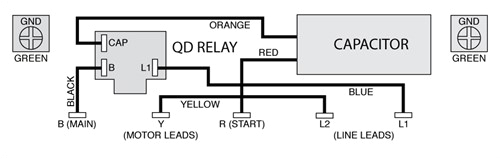 control box wiring diagrams