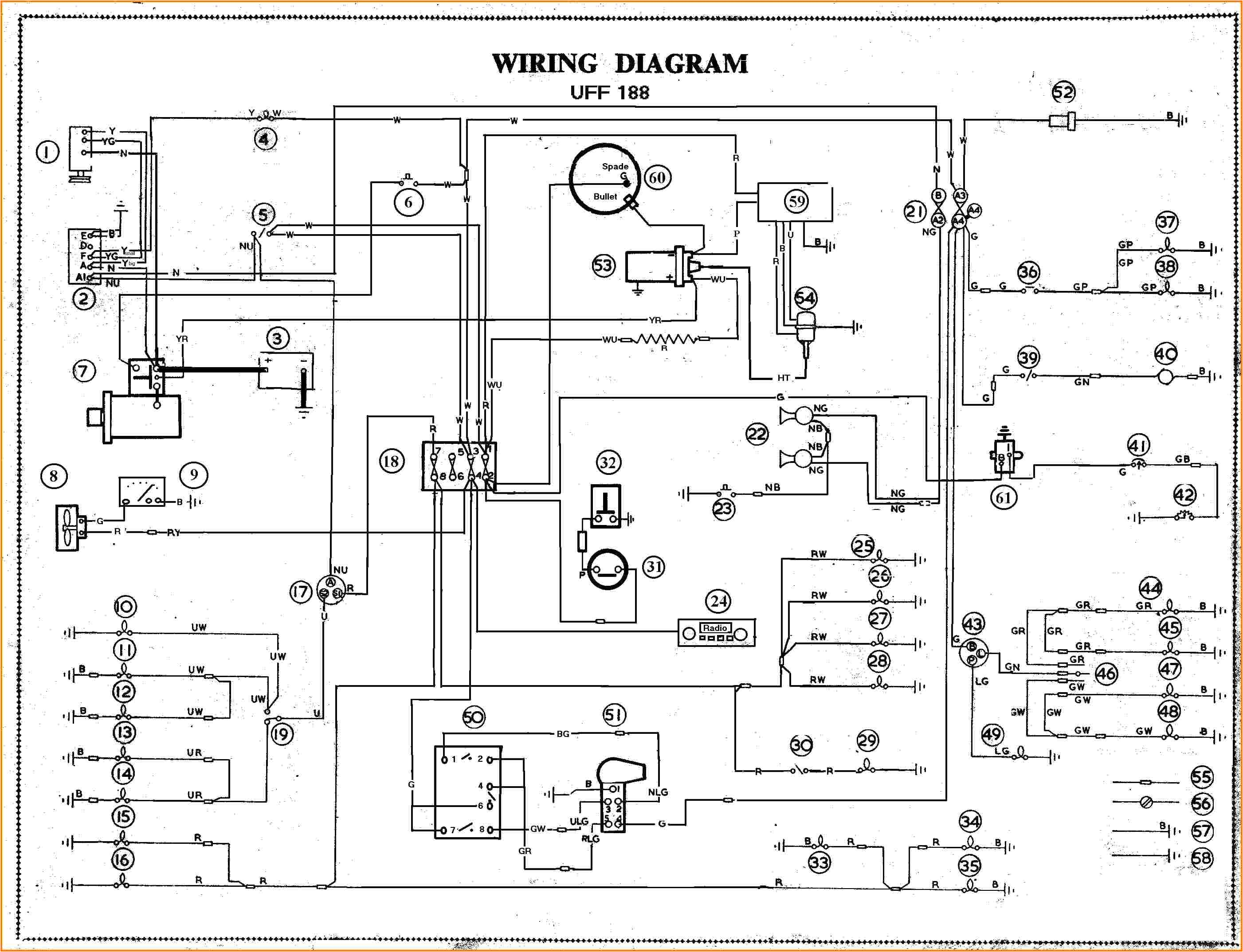 free electrical wiring diagrams for cars wiring diagram toolbox car electrical wiring free diagrams for cars