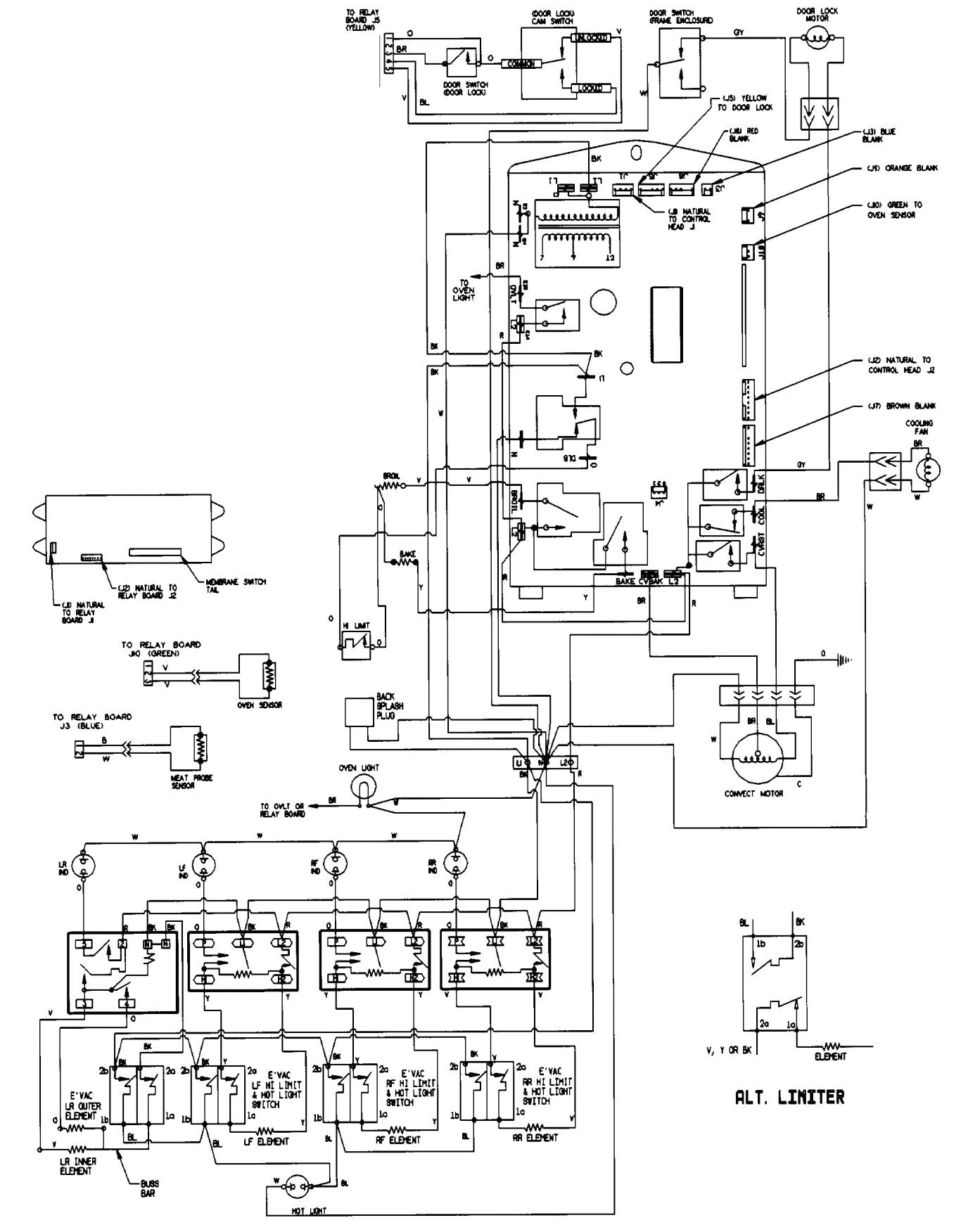 fridgemaster thermostat wiring diagram unique amana defrost timer wiring diagram smart wiring diagrams