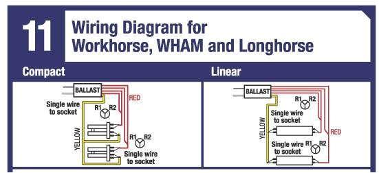 fulham ballast wiring diagram wiring diagram description fulham workhorse 5 wiring diagram