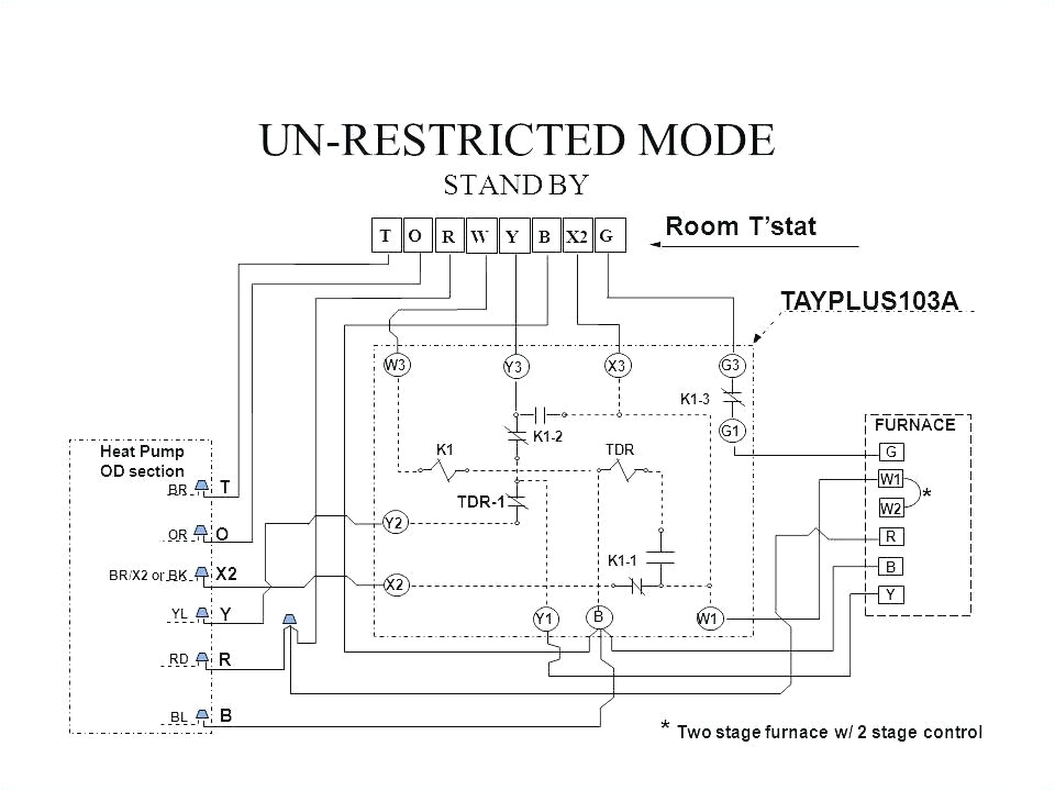 furnace fan relay electric wiring diagram best of cooling radiator aftermarket 2 carrier switch location rela