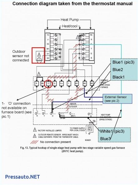 one two furnaces gas furnace thermostat wiring diagram wiring 2 stage furnace thermostat wiring diagram diagram