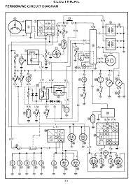 yamaha yzf 1000 wiring diagram wiring diagram fzr 1000 exup wiring diagram fzr 1000 exup wiring