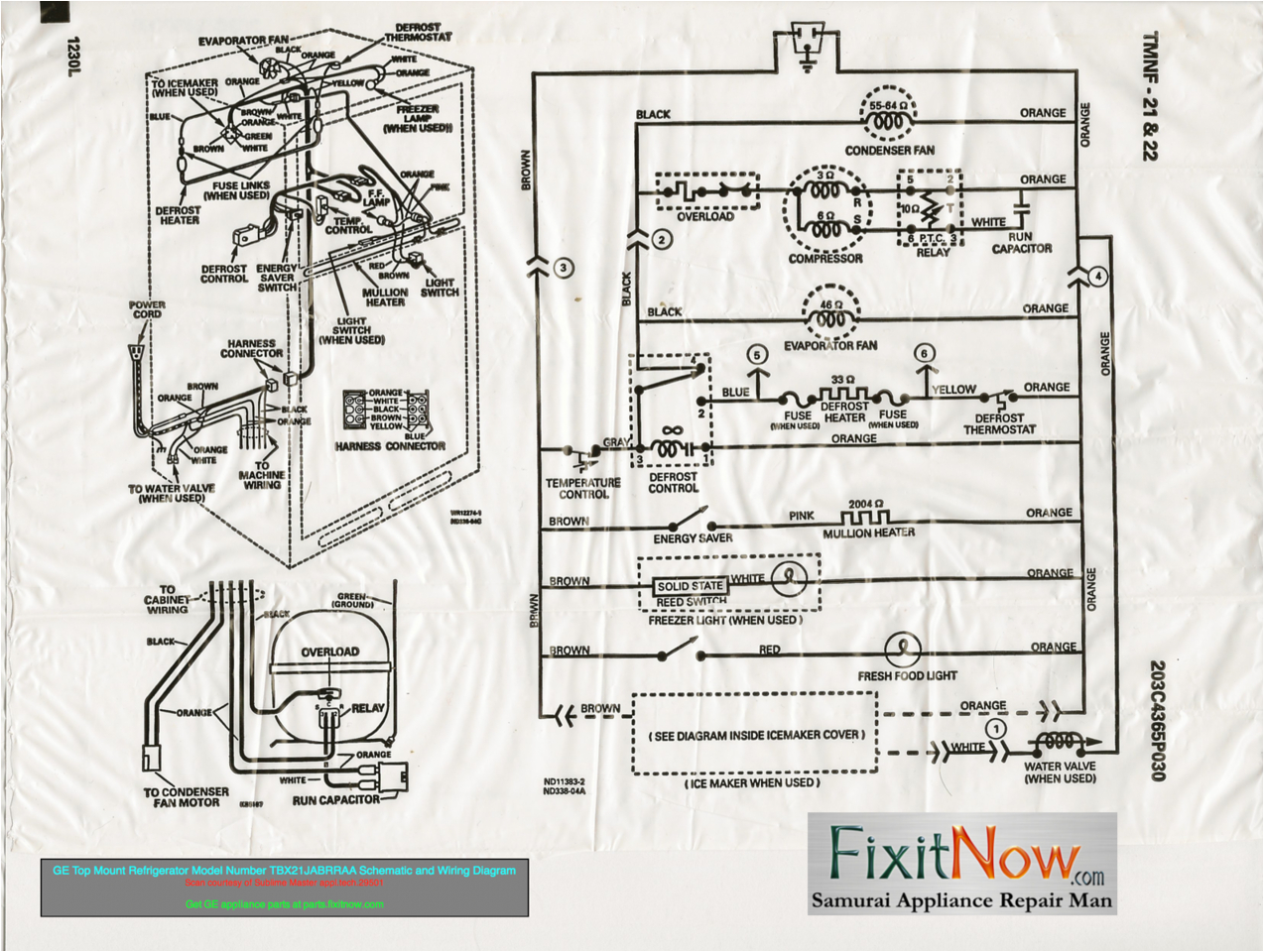 wiring diagrams and schematics appliantology rh appliantology smugmug com ge stove wire diagrams ge dishwasher wire