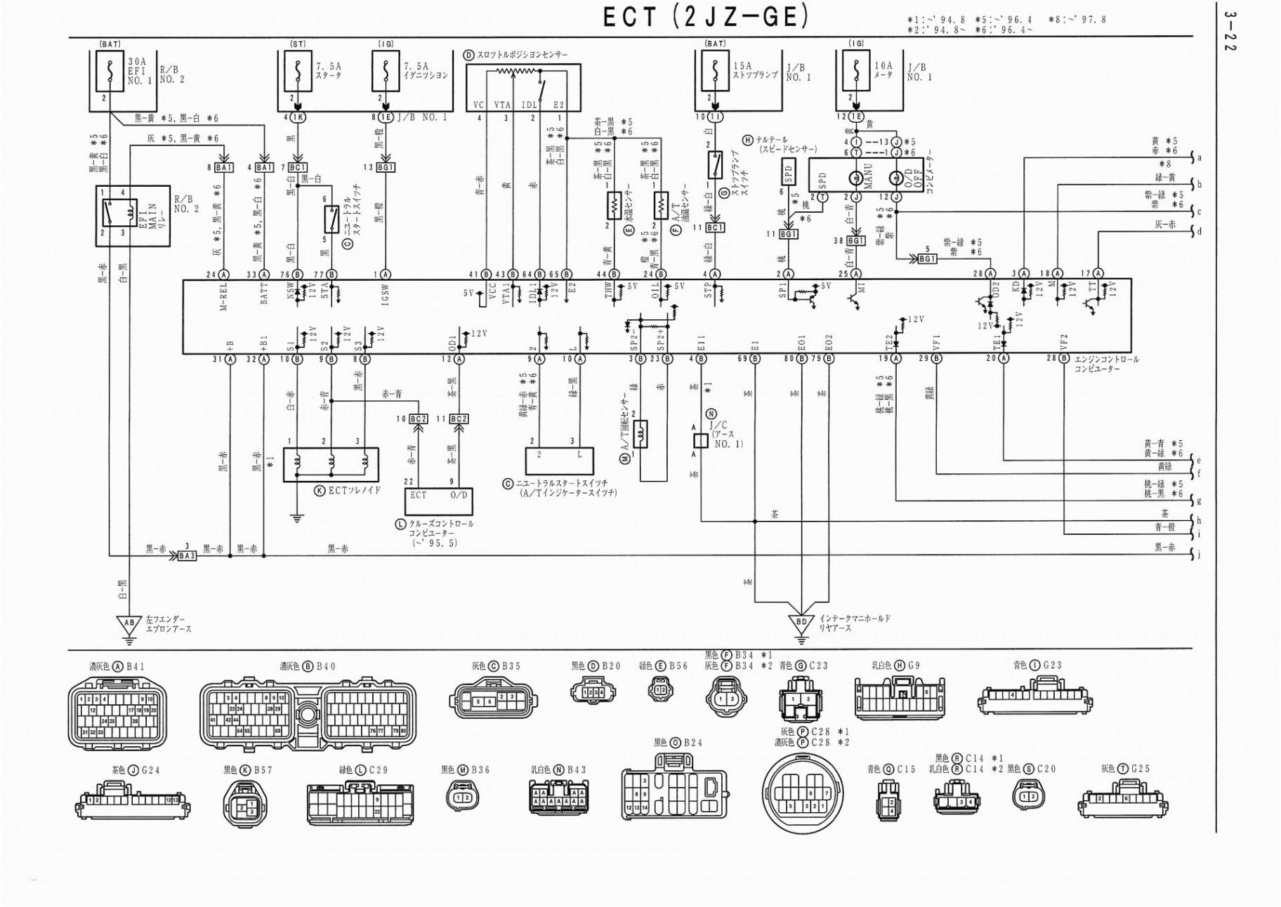 network wiring diagram