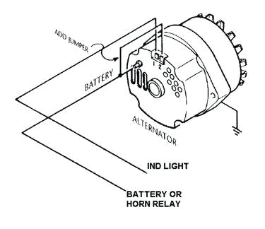 gm alternator diagram guide about wiring parking