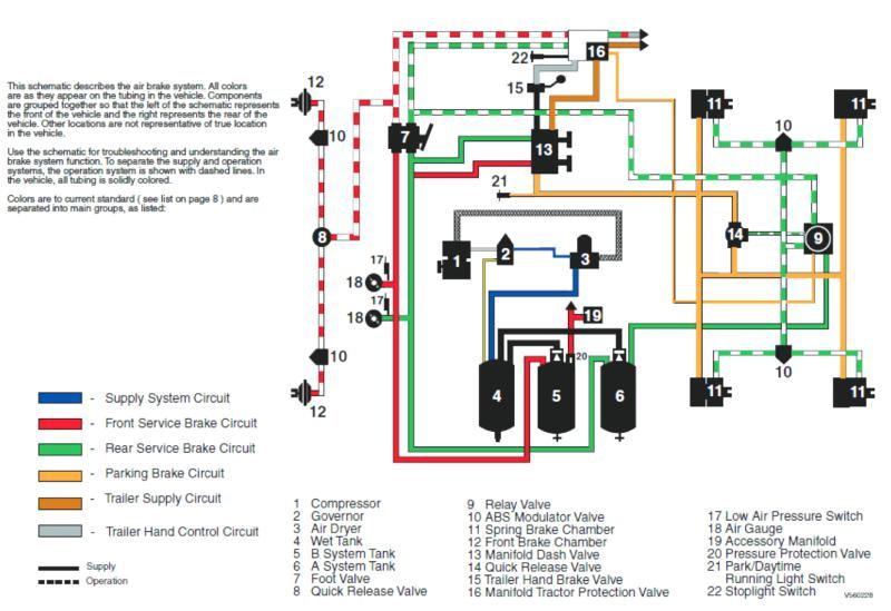 simple exiss horse trailer wiring diagram 6217 jpg