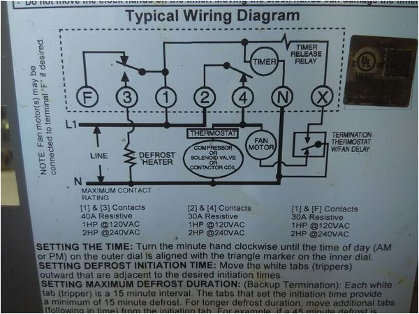 true relay wiring diagrams wiring diagram for yout 49f wiring diagram swapping timer on true t49f