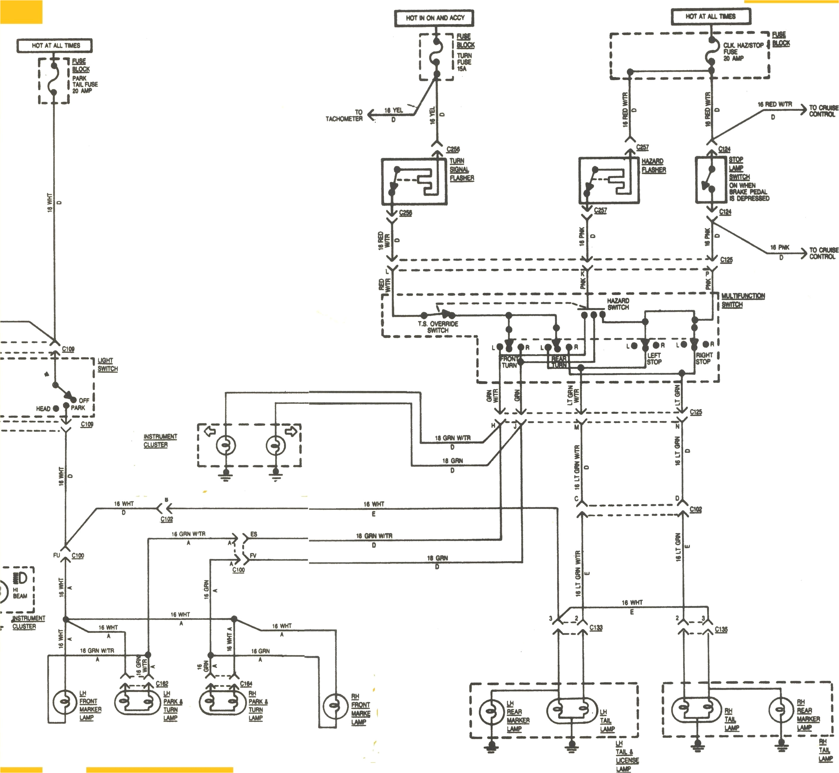 grote turn signal switch wiring diagram wiring diagram turn signal switch wiring diagram universal