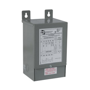 hammond power solutions c1f003wes 1 phase aluminum encapsulated distribution transformer 120 208 240