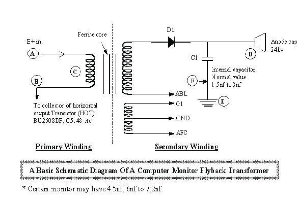 power transformer wiring diagram testing transformer easiest test method relay diagram transformer wiring diagram hammond power