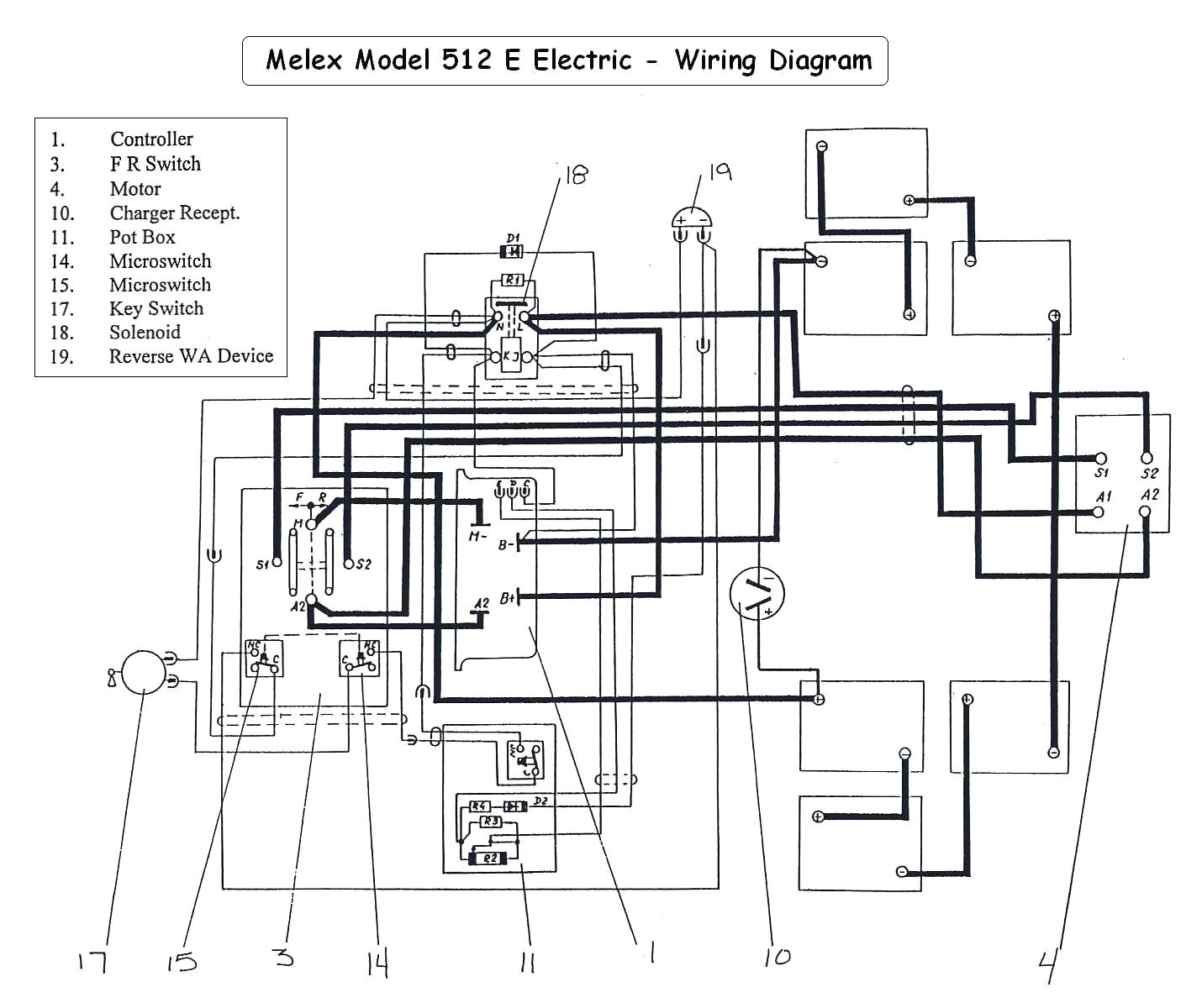 zone e golf cart wiring diagram wiring diagram database wiring diagram golf carts ez go ez