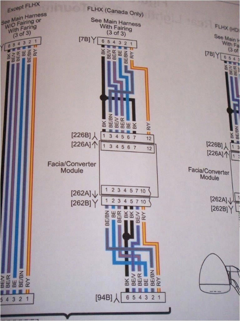 2010 street glide wiring diagram wiring diagrams street glide harley davidson radio wiring harness diagram