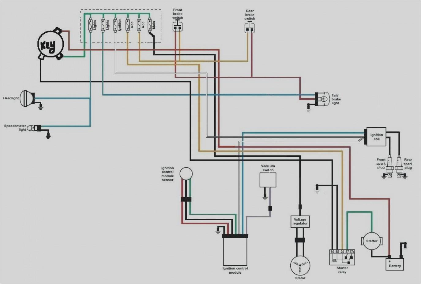 basic wiring diagram harley davidson wiring diagram harley davidson v rod wiring diagram