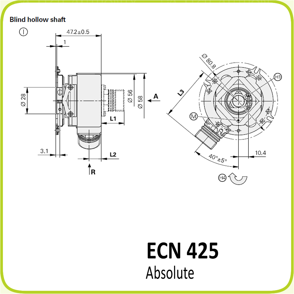 Heidenhain Encoder Wiring Diagram Heidenhain Rotary Encoders