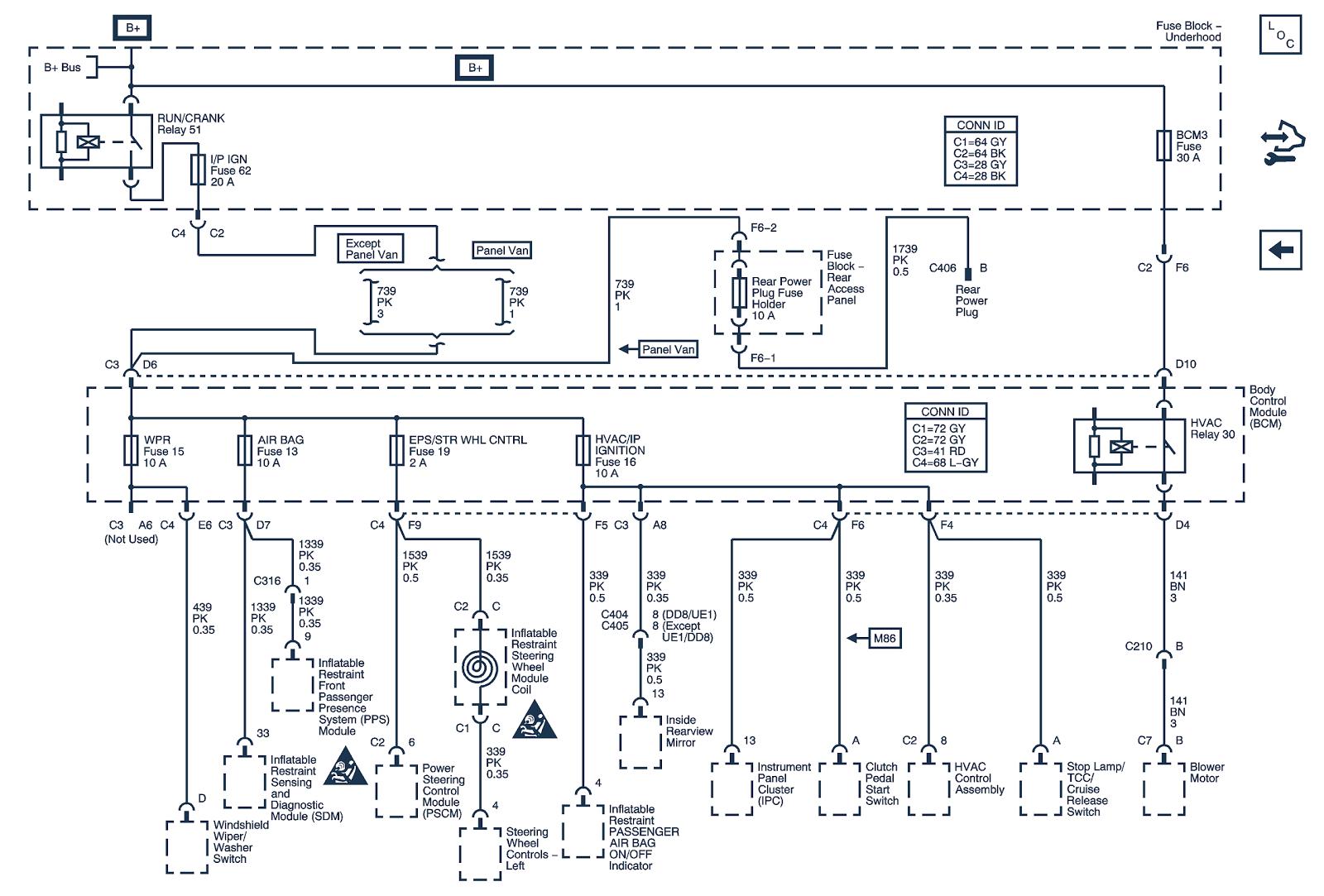 hhr stereo wiring diagram wiring diagram databasechevrolet chevy hhr wiring diagram