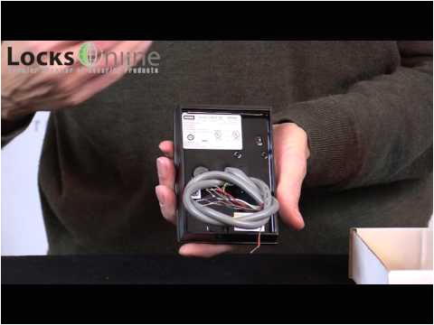 hid rpk40 access card reader review