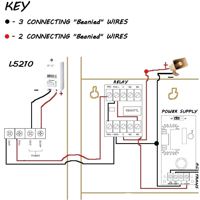 security cam wiring diagram