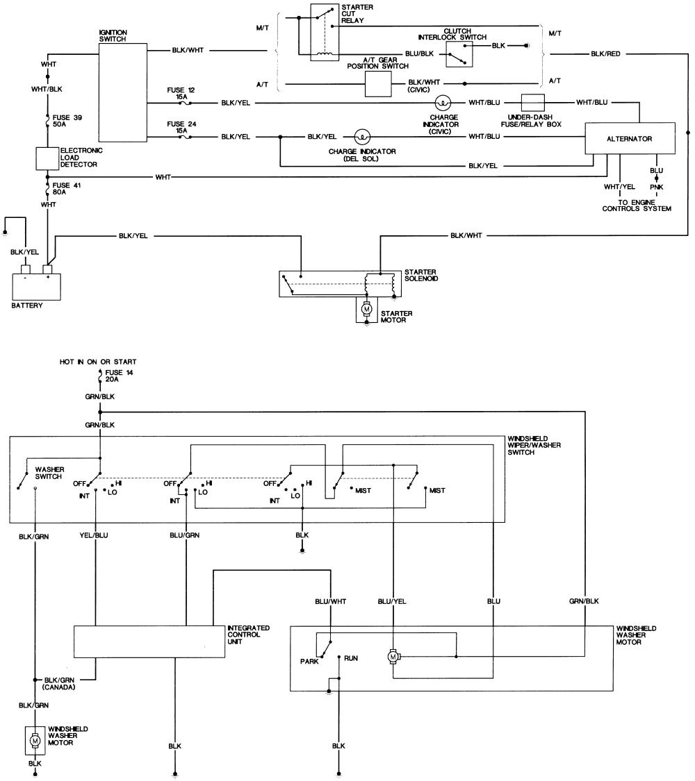 wiring diagram 94 honda civic data diagram schematic 94 civic wiring harness wiring diagram expert 94