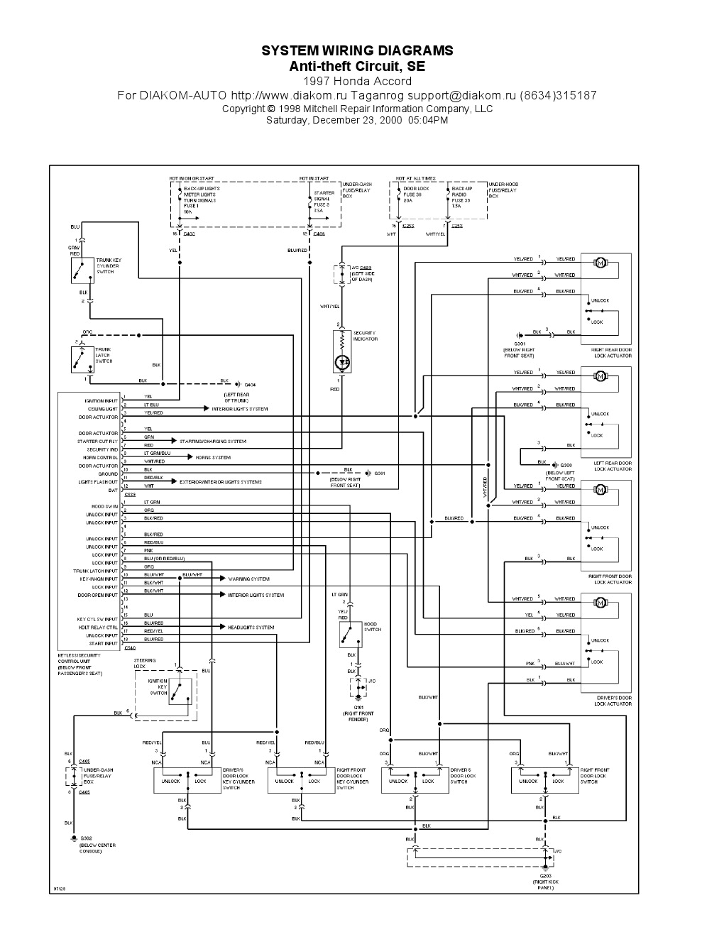 94 honda accord wiring wiring diagram article review 94 honda accord distributor wiring diagram 1994 honda