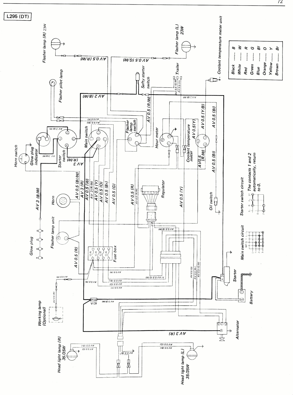 mitsubishi mt372 wiring diagram wiring diagram meta mitsubishi mt250 tractor wiring diagram