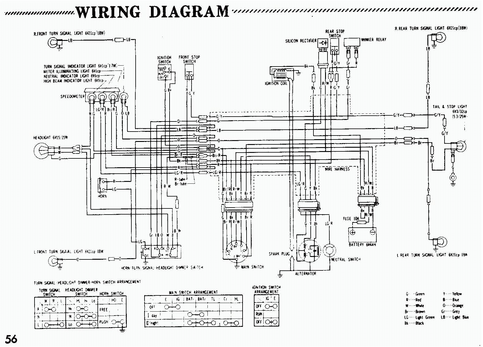 wiring diagram 1972 honda cl70 data diagram schematichonda trail 70 wiring diagram wiring diagram paper wiring
