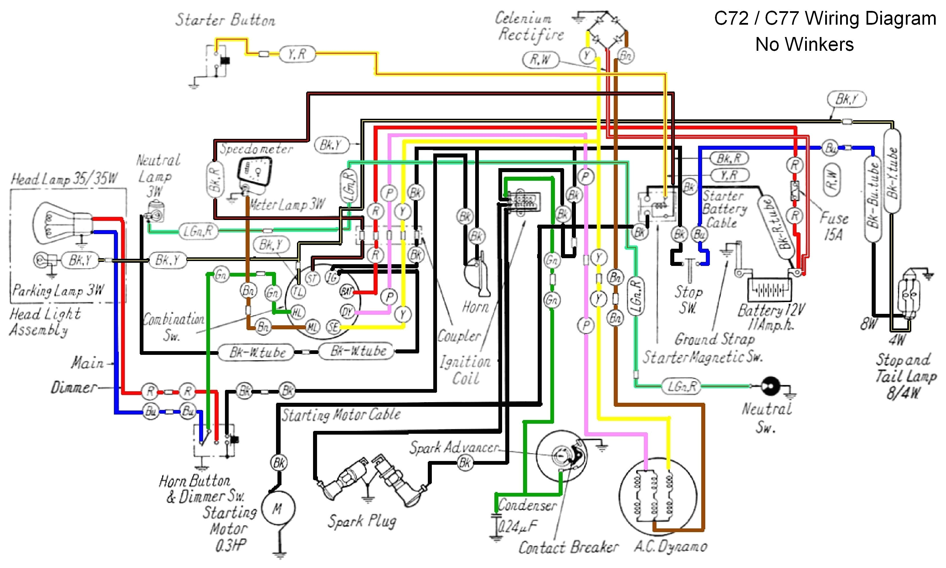 honda 70 wiring diagram wiring diagram bloghonda 70 wiring diagram wiring diagram het honda cf 70