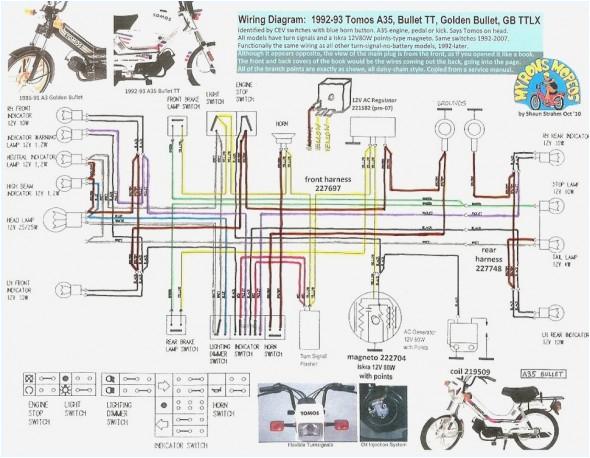 Honda Wave 100 Wiring Diagram Pdf Honda Wave 110 Wiring Wiring Diagram Expert