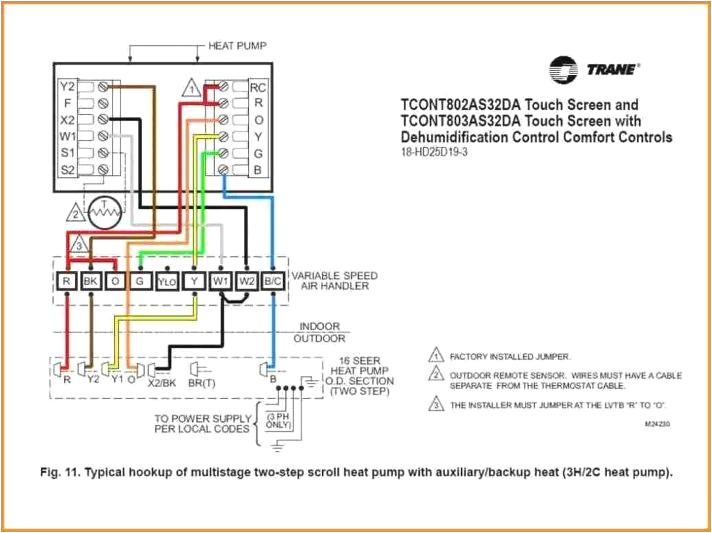 nordyne thermostat wiring diagram goodman heat pump thermostat wiring diagram york rheem honeywell 16l jpg