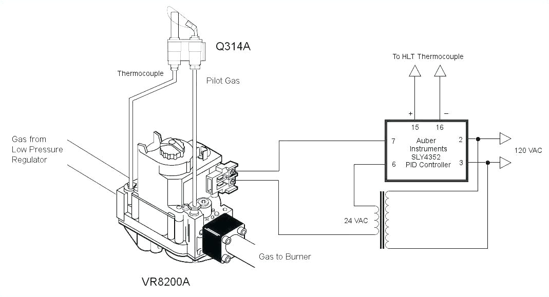 gas valve wiring wiring diagram datasourcegas valve wiring diagram wiring diagram datasource robertshaw gas valve wiring