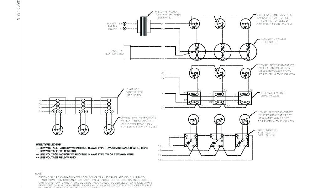 zone valve wiring diagram slant fin wiring diagram var