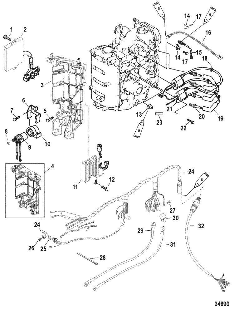 bigfoot wiring diagram 22 wiring diagram images