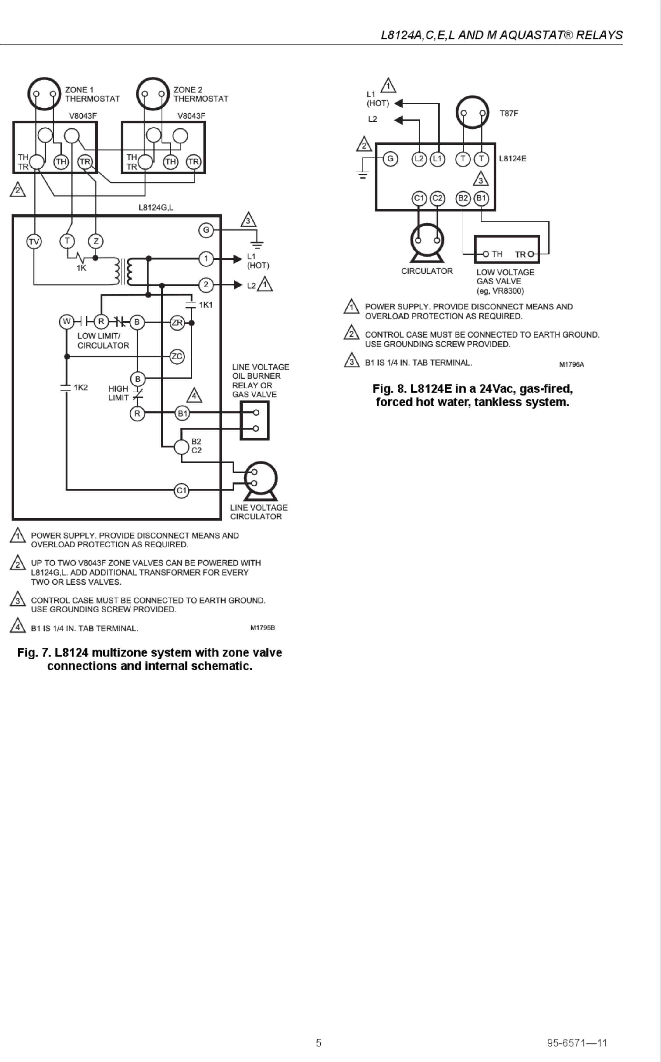 Honeywell Ra832a Wiring Diagram Honeywell Ml6984a4000 Wiring Diagram Wiring Diagrams Lol
