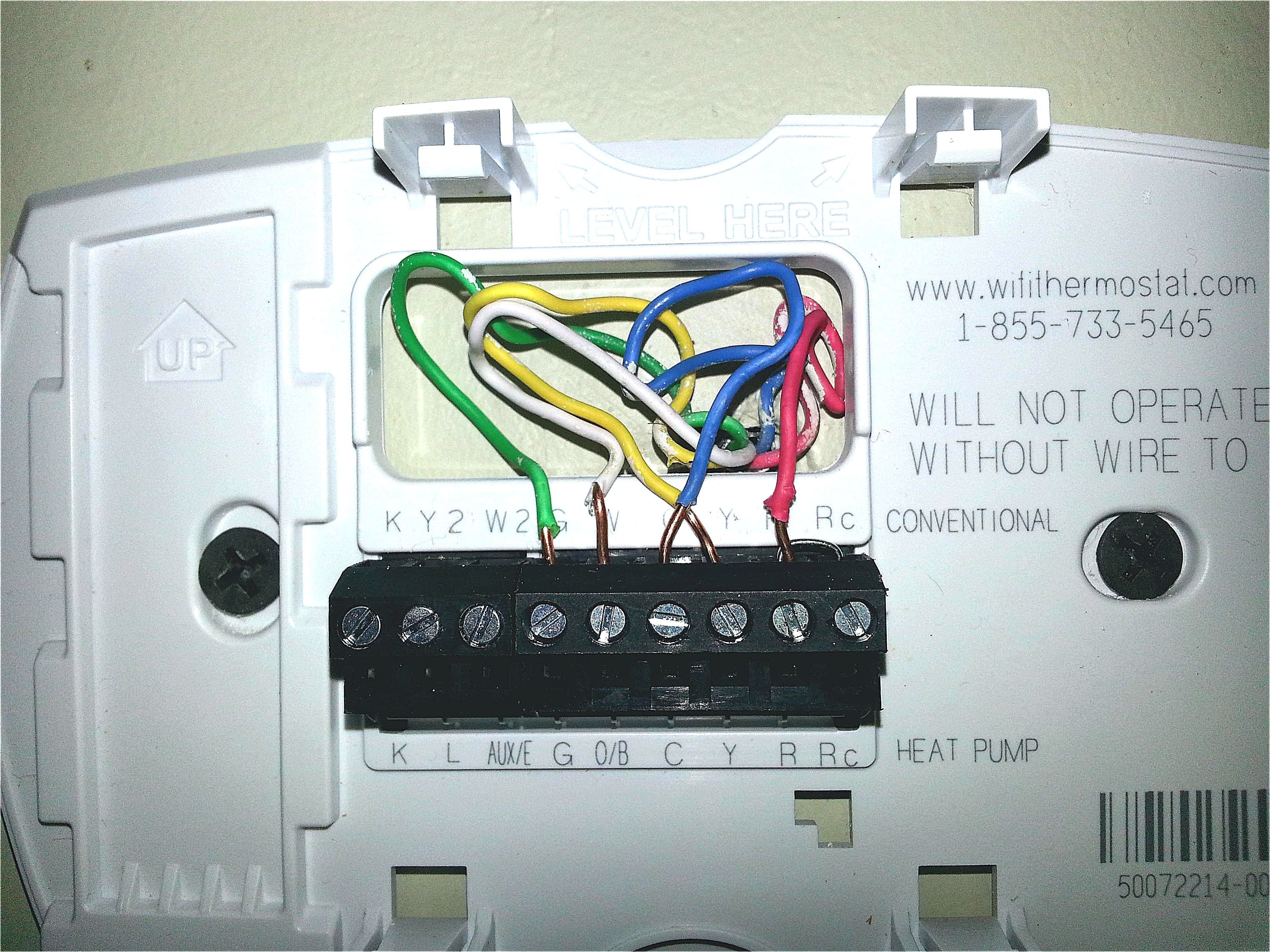 honeywell programmable thermostat likewise honeywell thermostat honeywell rth111b wiringdiagram