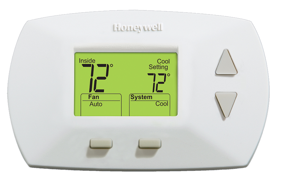 deluxe digital non programmable thermostat rthl3550d